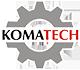 Komatech – materiały uszczelniającet, frezowanie ploterem CNC